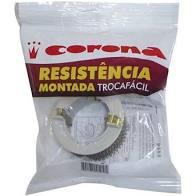 RESISTÊNCIA P/TORNEIRA  CORONA ARTICULAVEL 127V 5400W